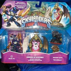 Other - Skylanders